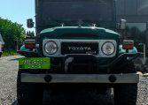 Toyota Verde