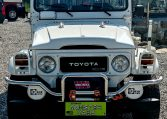 Toyota Bianco